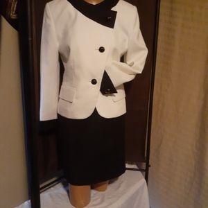 Business suit by Amanda Smith Petites